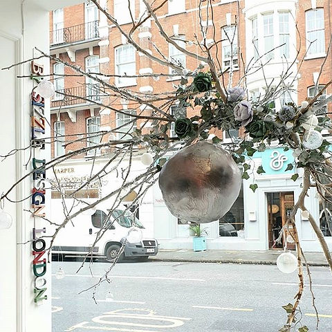 We _sizzledesignlondon brought  winter n