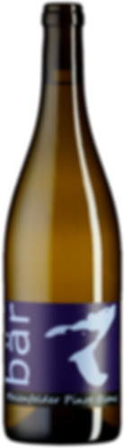 Bär Wein Maienfelder Pinot Blanc Weisburgunder