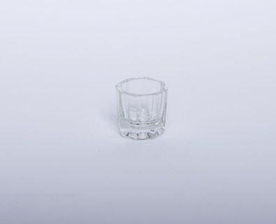 כוסית לנוזל אקריל
