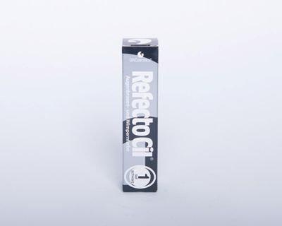 צבע לגבות מס' 1 שחור של חברת רפלקטוסיל