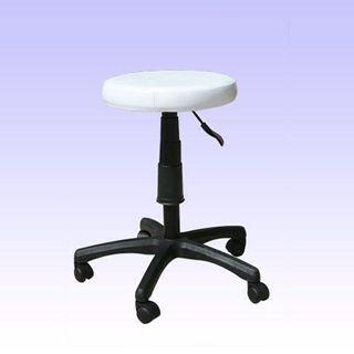 כסא פנאומטי ללא משענת