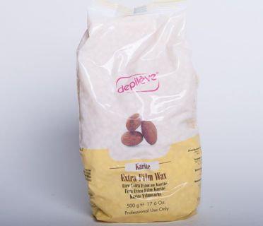 פתיתי שעווה 0.5 קילו