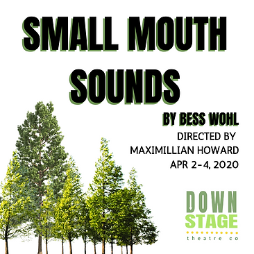 SMALL MOUTH SOUNDS promo.png