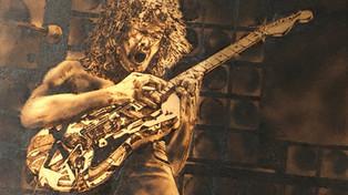 Ode aan Eddie van Halen