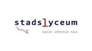 Presentatie voor Stadslyceum (Werkman) in Groningen