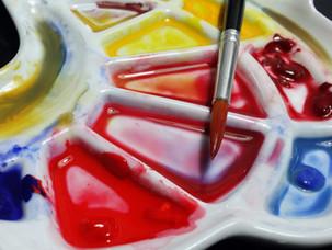 Nieuwe aquarelcursussen vanaf 27 augustus 2020