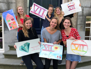 Workshop voor studenten VII in the City