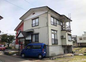 売中古住宅 【魚沼市中島中古住宅】売約済