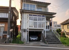 売中古住宅【魚沼市堀之内中古住宅】200万円