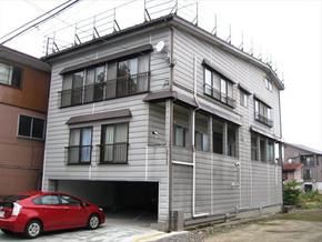 アパート 【栁瀨アパート】賃料:62,000円