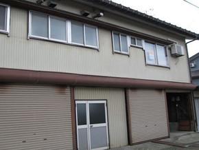 アパート【四日町アパート】賃料:30,000円