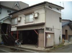 アパート 【中之島荘】賃料:30,000円
