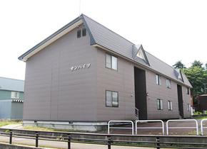 アパート【サンハイツ】賃料:58,000円
