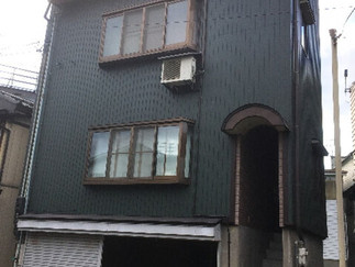 アパート 【小出島貸家】賃料:75,000円