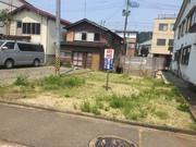 売土地【魚沼市四日町売土地】価格:400万円
