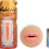 Thumbnail: Vulcan Mouth Stroker With Warming Lube