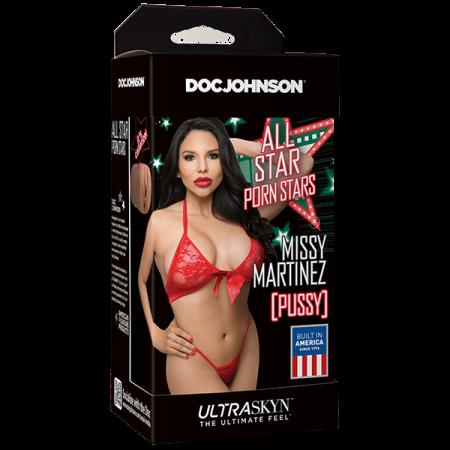 Missy Martinez All Star Porn Star Pussy