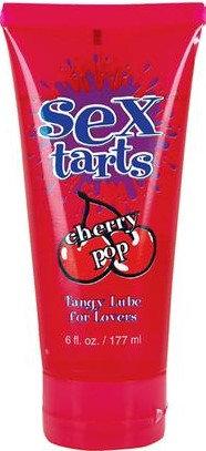 Sex Tarts Cherry Pop 177mL