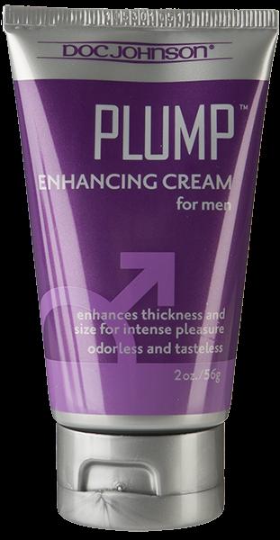 Plump Enhancement Cream For Men (56g)
