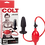 Thumbnail: Colt Expandable Butt Plug (Black)