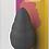 Thumbnail: Bfilled Basic Wave (Slate) Anal Plug