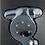 Thumbnail: Mojo Magneto Cock Ring (Black)