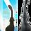 Thumbnail: Smart Wash - Rippo Douche (Black)