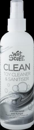 Wet Stuff Clean Spray Body Sanitiser (235g)