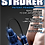 Thumbnail: Tremble Stroker  Silicone Masturbator (Blue)