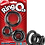 Thumbnail: Screaming O Ring O X3 (Black)