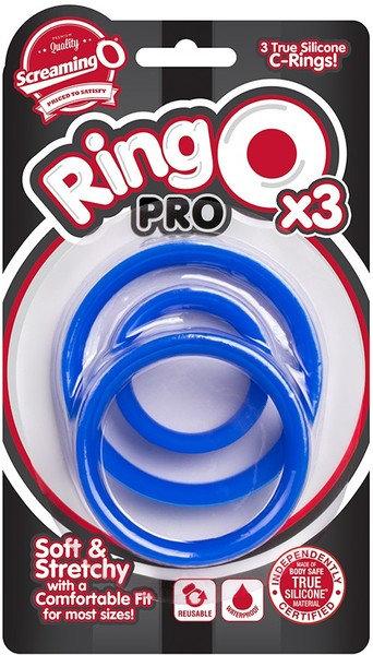 Screaming O RingO Pro X3 (Blue)
