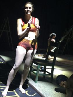 Company: Nebraska Repertory Theatre