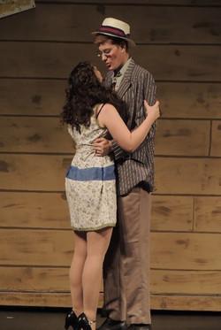 Myrtle & Tom