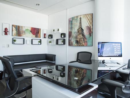 Quanto custa um consultório? parte 2: mobiliando