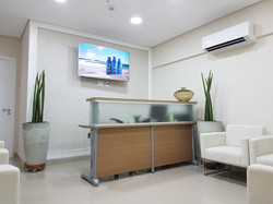 Aluguel de salas para saúde