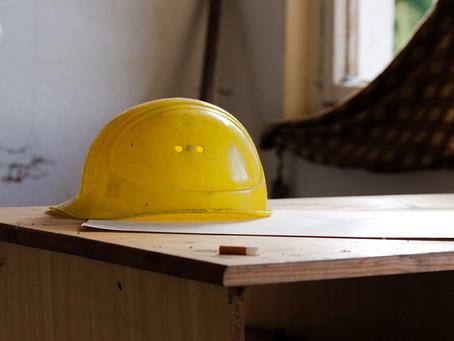 Quanto custa um consultório?      parte 1: obras