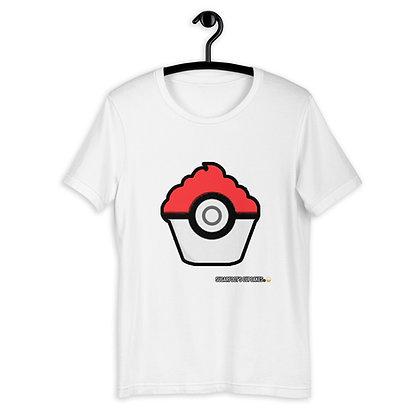Ball Cupcake T-Shirt
