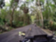 daytona bike week riding routes, daytona bike week, ormond scenic Loop, Motorcycle Route, Daytona Beach Motorcycle Ride