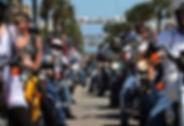 Main Street Bike Week Daytona Beach Motorcycle Rally