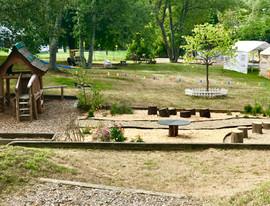 Drew's Garden