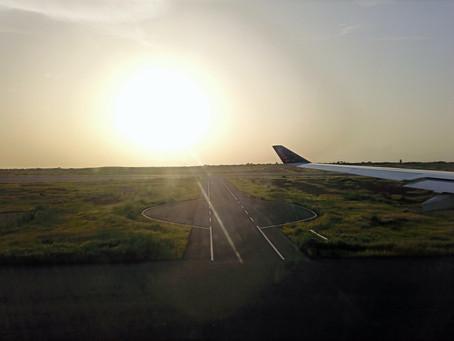 Sénégal, nous voilà !