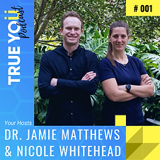001 - Jamie and Nicole - Podcast Images
