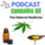 Travelling Healer Cannabis oil Podcast