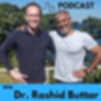 Rashid Buttar podcast