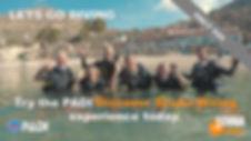 PADI Discover Scuba at Scuba Murcia