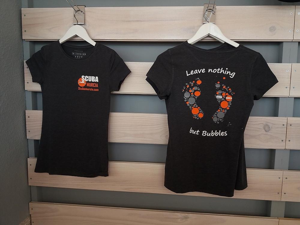 Scuba Murcia T-Shirts