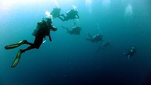 Scuba Murcia PADI Advanced Open Water