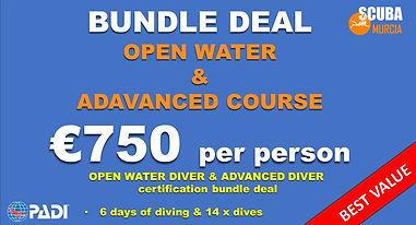 Open Water Bundle deal.JPG