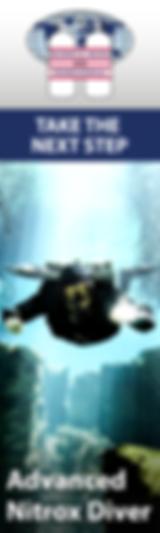 TDI Advanced Nitrox Banner