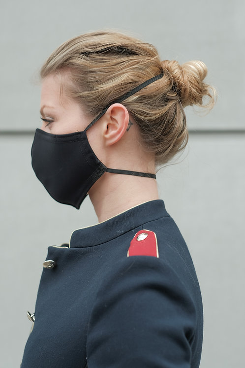 Schutzmaske «Airguard Head»